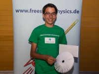 Freestyle-Physics 2015Universität Duisburg-Essen