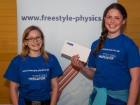 Freestyle-Physics 2015 Universität Duisburg-Essen